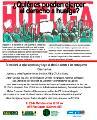 R�o Cuarto. Charla-Debate: �Qui�nes pueden ejercer el derecho a huelga?