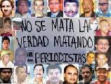 Honduras: 58 comunicadores asesinados