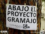 #LaCajaNOseToca: Junta de firmas contra el ajuste