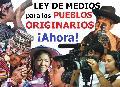 Bariloche: El canal Mapuche Wall Kintun TV o la cr�nica de la desidia y la manipulaci�n