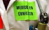 Conflictos de salud