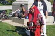 Ind�genas canadienses reclaman renombrar d�a de Acci�n de Gracias