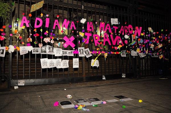 """""""A Diana la mat..."""