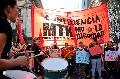 Marcha contra la violencia hacia las mujeres (1/2)