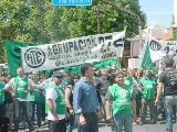 Sigue el conflicto en ATE Quilmes: Selva Guillén no entregó el gremio a la Lista Verde