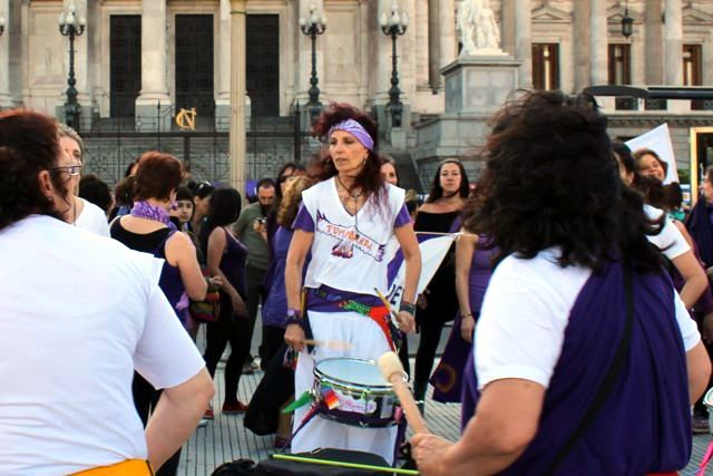 25 de noviembre: contra la violencia hacia las mujeres