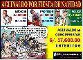 Perú: Estado en quiebra con 42,000 millones de déficit al 27-11-2015