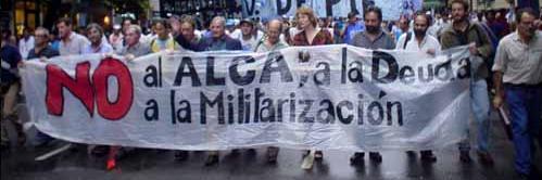 A 10 años del ALCA:...