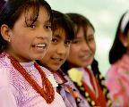 Reconocen a lenguas ind�genas como idiomas nacionales de M�xico