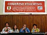 Congreso Educativo de Amsafe Rosario: Alternativas para enfrentar la crisis