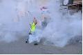 """El arma química """"no letal"""" que mata a los palestinos"""