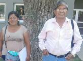 Salvador Mazza: caciques se unen para evitar m�s desalojos de comunidades originarias