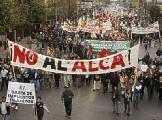 """""""Se rechazó el ALCA pero no se tuvo la menor perspectiva de hacer un proyecto industrial"""""""