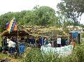 La Comisi�n de Pueblos Originarios de la Provincia sesion� en Punta Querand�