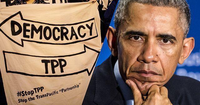 El TPP agita el deba...