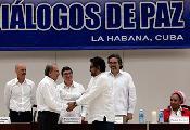 Colombia: FARC y Gobierno logran acuerdo sobre las v�ctimas del conflicto