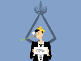 Chevron es como Pinocho