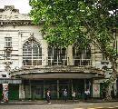 El Cine Teatro Urquiza espera volver a ser