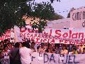 """""""La trata de personas es posible por la acción del Estado"""""""