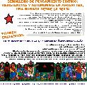 Semillero de pensamiento crítico: resistencias y autonomías en Argentina