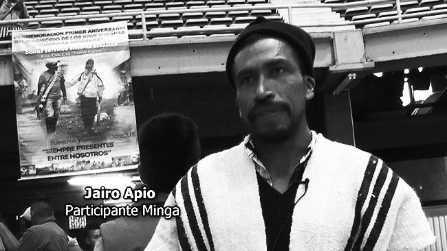 Cauca: La imprudencia de un conductor deja en luto a la comunidad de Corinto