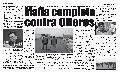 TRAFICANTES DE TERRENOS DE CUELLO Y CORBATA EN LIMA SUR