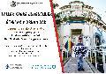 Viernes 11/12, 17hs: Taller Juventudes �tnicas y Urbanidad
