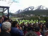 Tierra del Fuego: 28 trabajadores condenados