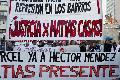 H�ctor David M�ndez, el polic�a asesino de Mat�as Casas seguir� preso