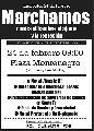 24/02 - Marchamos contra el Hambre, el Ajuste y la Represi�n