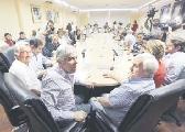 CGT, unida para asediar a Macri con Ganancias