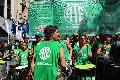 CABA: Paro nacional y marcha de ATE. Fotogaler�a 1
