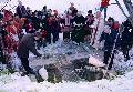 Suecia reconoce los derechos de los samis