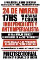 C�rdoba: 24 de marzo independiente y antiimperialista