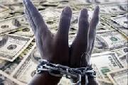 Deuda Externa: Cu�nto pagar por una estafa