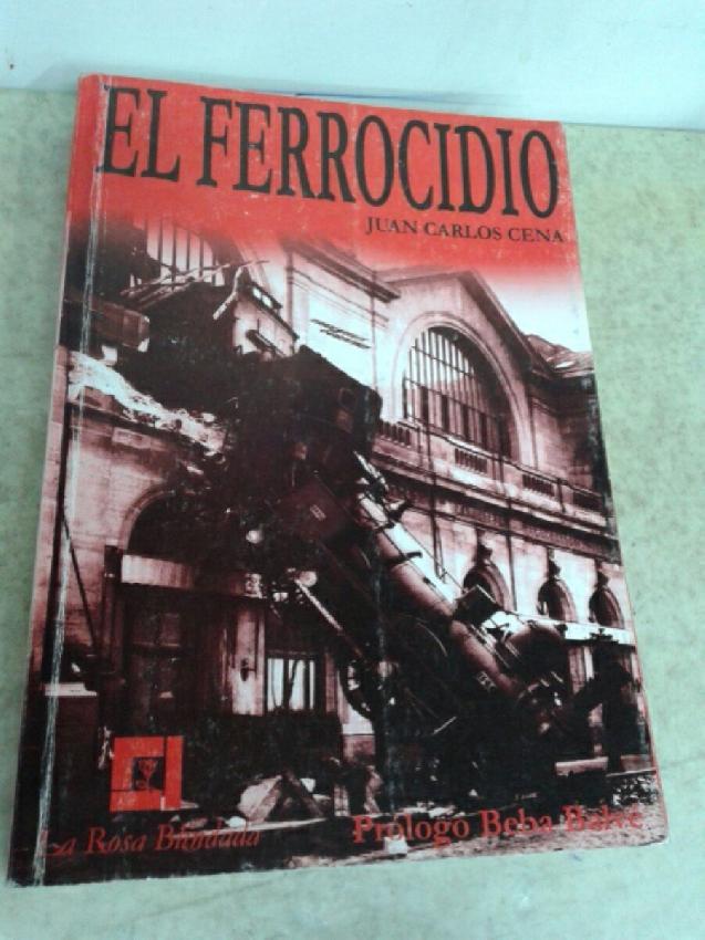 """""""EL TERROR Y EL..."""