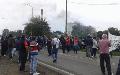 Nestl� comenz� a despedir obreros de la planta en Firmat