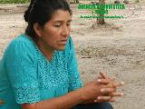 Juana Segundo: �Hay ni�os que no conocen el jard�n y la escuela primaria�