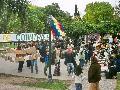 Un primer paso para llevar los reclamos ind�genas a todas las localidades de Tigre
