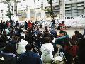 UNR: M�s de mil estudiantes participaron de las clases p�blicas por m�s presupuesto