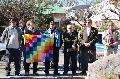 San Rafael conmemor� el D�a del Aborigen Americano