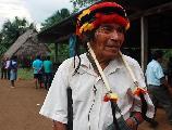 Achuar: primer pueblo ind�gena en Per� que demanda titulaci�n integral de su territorio
