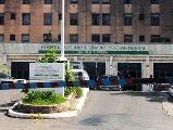 Acto en el Hospital Borda