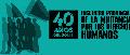 La CPM organiza encuentro de la militancia por los derechos humanos