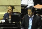 Diputados de Cambiemos no apoyaron la declaraci�n de emergencia h�drica en Santa Fe