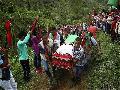 Colombia: Asesinan 8 ind�genas en menos de 10 d�as en Cauca y Choc�