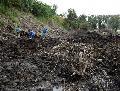 Polémica por un desalojo en la zona del Bajo Ayolas