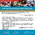 Curso de Educación Intercultural Bilingüe: nueva fecha de inicio