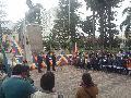 Un gran homenaje a nuestros abuelos Maloneros de la Paz