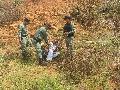 Panam�: Ind�genas desalojados por defender sus territorios de megaproyecto hidroel�ctrico
